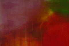 No.56, Acryl, 50x50, 2009